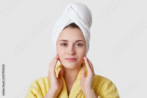 Fotografía  Skin care concept