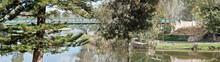 Torrens River Adelaide