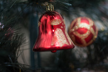Enfeite De Natal - Christmas Decoration