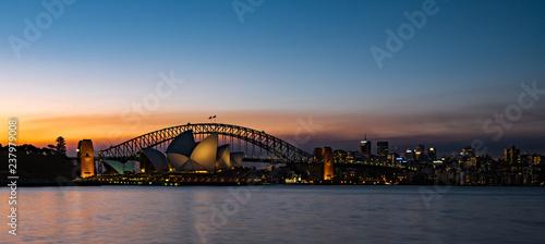 Australia, Sydney, Brisbane, Gold Coast Wallpaper Mural