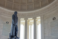 The Historic Monuments Of Washington