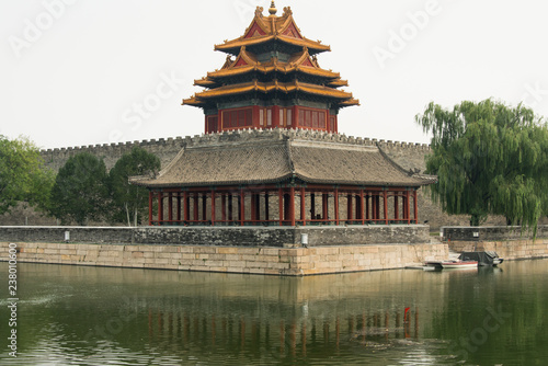 China, Beijing, Forbidden City