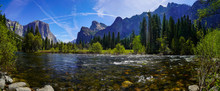 Yosemite National Park (Panora...