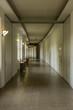 Korridor in Bürogebäude
