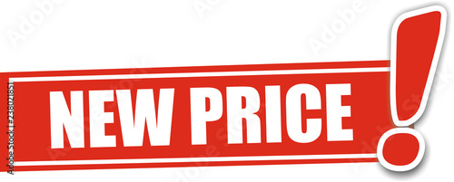Fotomural sticker new price