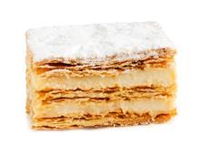 Piece Of Cake Napoleon Isolate...