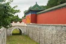 Emperor's Summer Palace, China, Beijing
