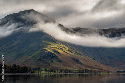 Aluminium Prints Lake District