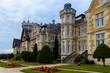 Royal Palace of La Magdalena, Santander, Spain