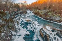 Great Falls Of The Potomac Riv...