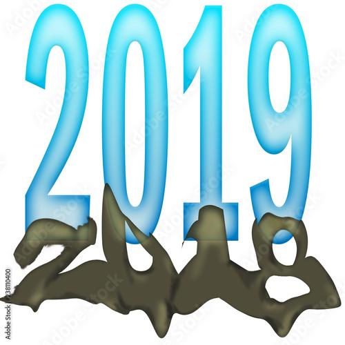 Photo  New Years Emerging 2019