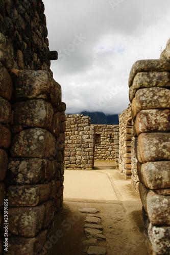 Fotografie, Obraz  The Land of the Incas