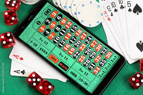 фотография  online betting