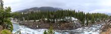 The Fairmont Banff Springs Hot...
