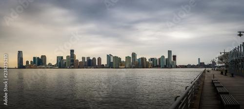 Photo  Skyline panorama