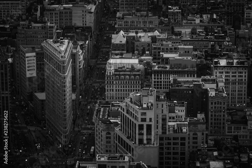 Photo  Flatiron District