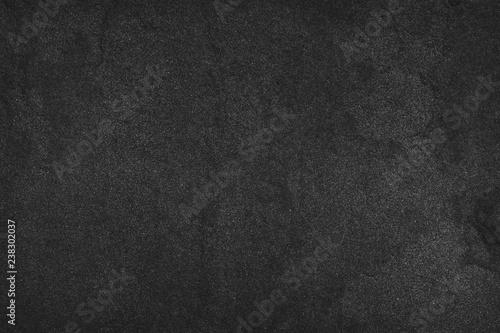 Fotografie, Obraz  dark background stone texture. Blank for design