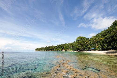 Fotomural Ambon Coast