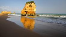 Cliffs And Rocks Formations Vi...