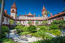 Flagler College In St. Augusti...
