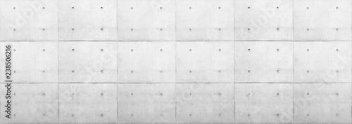 Sichtbetonwand nicht verputzt oder verblendet - Ansichtsflächen - gestalterische Wallpaper Mural
