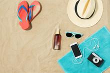 Vacation And Summer Holidays C...