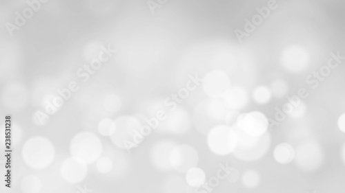 Fototapety, obrazy: abstract particle bokeh background