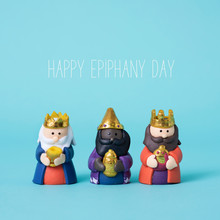 The Magi And The Text Happy Epiphany Day