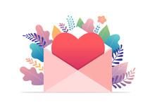 Happy Valentines Day, Love Let...