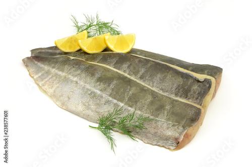 ryba miruna płaty