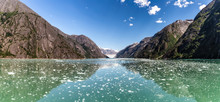 Alaska's Majestic Tracy Arm Fj...