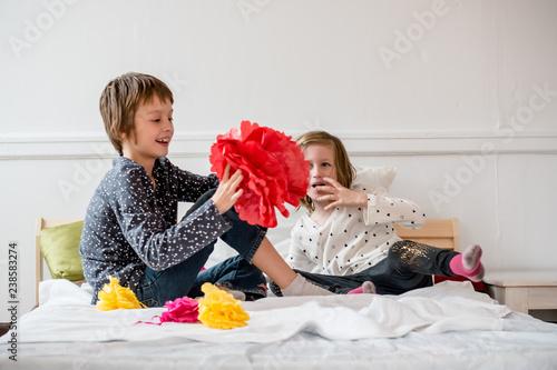 Fotografía  pom-kids