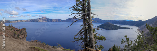Crater Lake National Park Poster Mural XXL