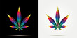 cannabis rainbow