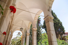 Austrian Hospice In Jerusalem
