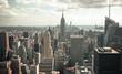Typowy Nowy Jork