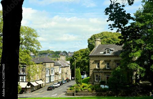 Photo Buxton town centre