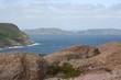 Rocky Cliff Ocean