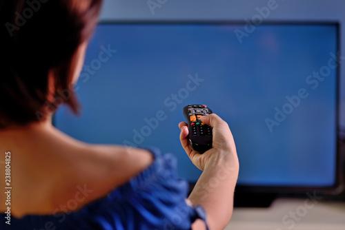 Photo  Television.