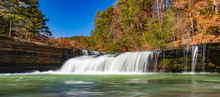 Haw Creek Falls, Ozark Nationa...