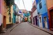 Historic Town of Guanajuato,Mexico