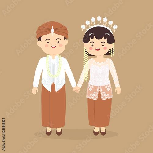 indonesia bride