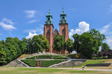 Royal Gniezno Cathedral