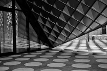 Futurium Berlin Showing Modern Architecture