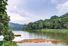 Mahaweli River, Sri Lanka