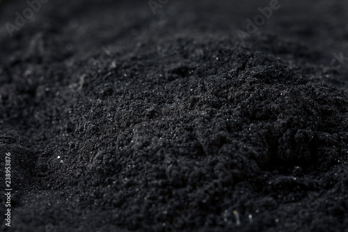 Photo Raw Organic Black Activated Charcoal