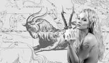Horoscope. Capricorn Zodiac Si...