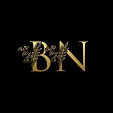 BN Gold Royal Logo