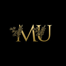 MU Gold Royal Logo