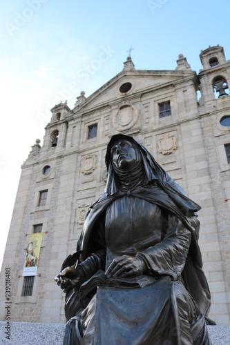 Cathedral of Saint Teresa de Ávila